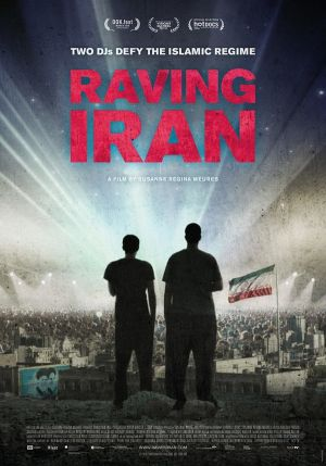 Raving Iran (Bundesstart)