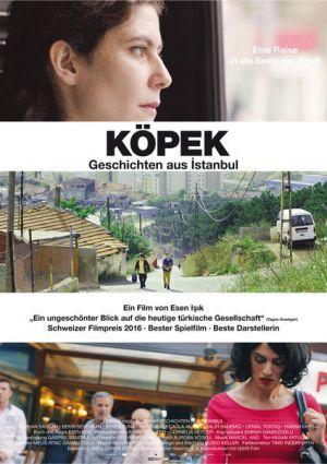 Köpek- Geschichten aus Istanbul (OmU) (Bundesstart)