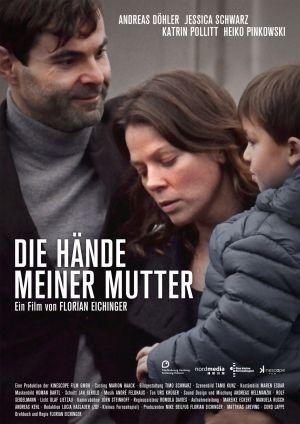 Die Hände meiner Mutter - am 2.12 in Anwesenheit des Regisseurs (Bundesstart)