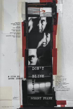 Don?t blink - Robert Frank (Doku) (Bundesstart + Im Rahmen der World Press Photo-Ausstellung)