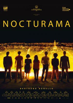 Nocturama. Mittwochs im Original: Nocturama (OmdU) (Bundesstart)