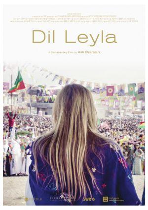 Dil Leyla (Doku) + Regisseurin am 29. Juni (Bundesstart)