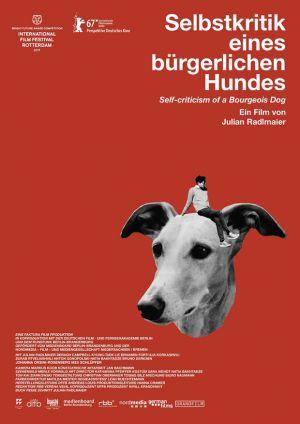 Selbstkritik eines bürgerlichen Hundes (Bundesstart)