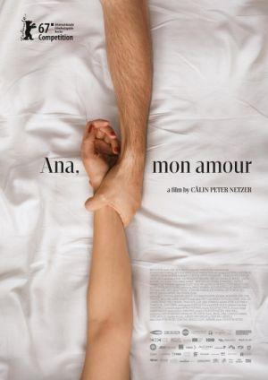 Ana, mon Amour (OmdU) (Bundesstart)
