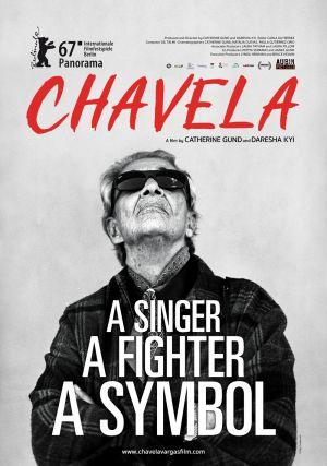 Chavela – A Singer A Fighter A Symbol (Doku) (Bundesstart)