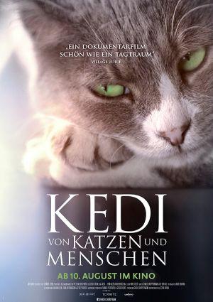 Kedi - Von Katzen und Menschen (Bundesstart)