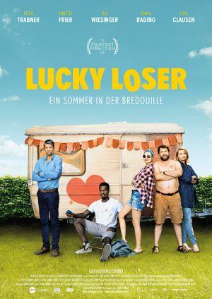Lucky Loser – Ein Sommer in der Bredouille (Bundesstart) (Bundesstart)