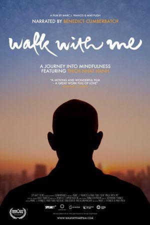 Walk with me (Doku) (Bundesstart)