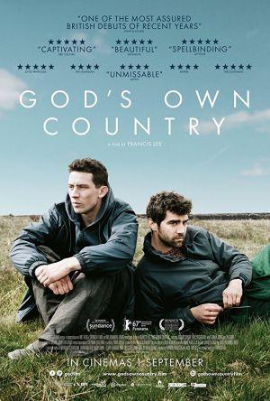 God`s own Country (mittwochs: OmU) (Bundesstart)