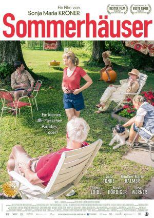 Sommerhäuser (Bundesstart)
