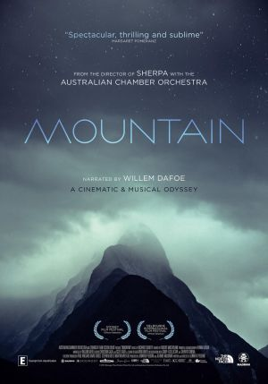 Mountain (Doku) (Bundesstart)