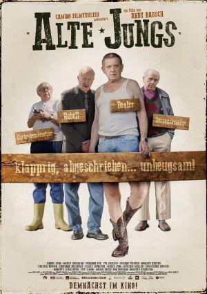 Alte Jungs (Bundesstart)
