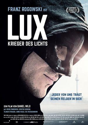Lux - Krieger des Lichts (Bundesstart)