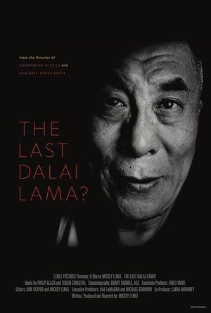 Der letzte Dalai Lama? (Doku) (Bundesstart)