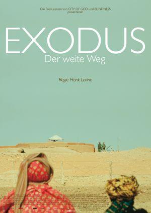 Exodus – der weite Weg (Doku) (Bundesstart)