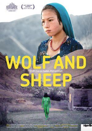 Wolf and Sheep (OmU) (Bundesstart)