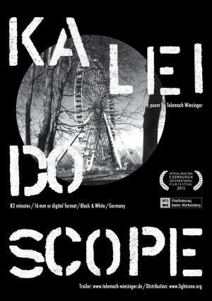 Telemach Wiesinger: Kaleidoscope + Regisseurgespräch