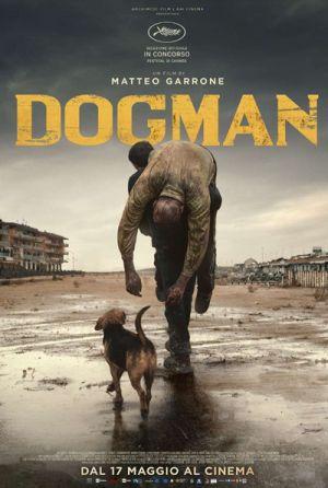 Dogman (mittwochs: OmU) (Bundesstart)