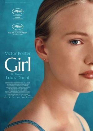 Girl (mittwochs: OmU) (Bundesstart)